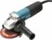 Цены на Угловая шлифмашина Makita 9558HN Угловая шлифмашина,   мощность 840 Вт,   частота вращения диска до 11000 об/ мин,   диаметр диска до 125 мм,   вес: 1.6 кг