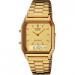 Цены на Наручные часы Casio Combinaton Watches AQ - 230GA - 9D Кварцевые часы. 12 - ти и 24 - х часовой формат времени. Отображение даты: число. Секундомер,   будильник. Второй часовой пояс.