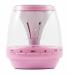 Цены на Bluetooth колонка портативная Mgom M - 28 Pink