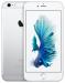 Цены на Apple iPhone 6S Plus 16Gb (A1687) Silver iOS 9 Тип корпуса классический Материал корпуса алюминий Управление механические кнопки Тип SIM - карты nano SIM Количество SIM - карт 1 Вес 192 г Размеры (ШxВxТ) 77.9x158.2x7.3 мм Экран Тип экрана цветной IPS,   сенсорн