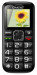 Цены на Onext ONEXT Care - Phone 5 Black Тип телефон для пожилых Тип корпуса классический Материал корпуса пластик Количество SIM - карт 2 Режим работы нескольких SIM - карт попеременный Вес 120 г Размеры (ШxВxТ) 52.5x116x12.7 мм Экран Тип экрана цветной Диагональ 1.8