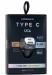 Цены на Momax Type - C Car Charger UC4T 2USB 5V/ 5.4A Black Тип: автомобильная зарядка Модель: Elite Type - C Car Charger Материал корпуса: пластик Производитель: Momax Technology(HK) Ltd. Страна производитель: Гонконг,   Китай Общие характеристики: Входное напряжение: