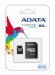 Цены на MicroSD 64GB Class 10 Карта памяти MicroSD 64GB ADATA Class 10