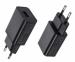 Цены на Xiaomi (Mi) Adaptor 5V 2A (MDY - 08 - EO) Black Тип: сетевая зарядка Модель: CYSK10 - 050200 - E Материал корпуса: пожаробезопасный пластик Производитель: Xiaomi (Mi) Страна производитель: Китай Общие характеристики: Входное напряжение: 100 - 240 В Выходные порты: