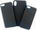Цены на CaseGuru пластиковая Soft - Touch для Asus ZenFone 5 ZE620KL Чёрная