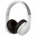 Цены на Охватывающие наушники Monster Adidas Originals Over Ear Headphones White Наушники для активного образа жизни со складной конструкцией и дизайном от Adidas. Прекрасный звук,   хорошая шумоизоляция,   высокая прочность и износостойкость. На одном из съёмных каб
