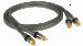 Цены на 2RCA  -  2RCA кабель GOLDKABEL Profi 0.5 м Бренд GoldKabel появился в 2003 году  -  его создала немецкая компания,   занимавшаяся с 2000 года импортом кабелей,   изготовленных под заказ на Востоке в соответствии с ее спецификациями. Продукция GoldKabel сегодня вы
