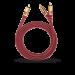 Цены на RCA  -  2RCA сабвуферный кабель OEHLBACH NF Y - Sub 3.0 м (20563)