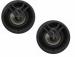 Цены на Встраиваемая в потолок АС PolkAudio VS620 RT (пара) Встраиваемая АС. Форма корпуса круглая. Номинальная мощность,   Вт    10 - 100. Диапазон частот,   Гц    35 - 25000. Сопротивление,   Ом    8. Чувствительность,   дБ&nbsp