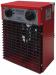 Цены на Электрическая тепловая пушка Ресанта ТЭП - 3000Н Мощность (Вт): 3000 ;  Тепловая мощность (кВт): 3 ;  Производительность (мі / ч): 400 ;  Автоматическая система остановки: есть ;  Вес (кг): 3.2