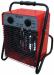 Цены на Электрическая тепловая пушка Ресанта ТЭП - 3000 Мощность (Вт): 3000 ;  Тепловая мощность (кВт): 3 ;  Производительность (мі / ч): 400 ;  Автоматическая система остановки: есть ;  Вес (кг): 6.1