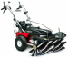 Цены на Профессиональная подметальная машина Tielbuerger TK 38 PRO (Honda) Двигатель: 4 - тактный OHV,   Honda ;  Мощность двигателя (л.с.): 5.5 ;  Макс. ширина захвата (см): 80 ;  Вес (кг): 93