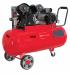 Цены на Fubag VCF/ 100 СM3 Объём ресивера(л) : 100;  Максимальное давление(атм) : 10;  Производительность(л/ мин) : 440;  Мощность двигателя(кВт) : 2.2;  Питание : 220 В;
