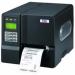 Цены на Принтер штрих - кодов TSC ME240 + LCD SU 99 - 042A001 - 50LF Термотрансферный принтер этикеток TSC память 8Mb/ 4Mb качество печати 200 dpi скорость печати 152 мм/ с ширина печати до 104 мм