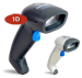 Цены на Ручной одномерный сканер штрих - кода Datalogic QuickScan L QD2330 KBW,   серый Сканер Datalogic QuickScan L QD2330 (ручной,   лазерный,   серый) KBW