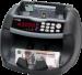 Цены на Счетчик банкнот Cassida 6650 UV/ MG Счетчик с верхней загрузкой банкнот. Полная кнопочная панель пользователя. Ручной и автоматический запуск. Фасовка 1 - 999,   загрузка/ накопитель 400/ 300 банкнот,   скорость счета 1000 банкнот/ мин,   детекция UV,   проверка на сдв