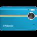 Цены на Моментальная фотокамера Polaroid Z2300 голубая Моментальная фотокамера Polaroid Z2300 голубая POLZ2300BL