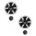 Цены на Колонки автомобильные Polk Audio MM6501 UM Колонки автомобильные Polk Audio MM6501UM Компонентная акустика MM6501UM