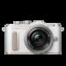 Цены на Фотоаппарат Olympus PEN E - PL8 kit 14 - 42mm f/ 3.5 - 5.6 EZ,   белый Фотоаппарат Olympus PEN E - PL8 kit 14 - 42mm f/ 3.5 - 5.6 EZ,   белый V205082WE000