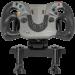 Цены на Руль FORSAGE SPORT 64372 DEFENDER Руль Defender Forsage Sport создан для продвинутых геймеров,   которые любят участвовать в гонках по настоящему. Черно - серый,   компактный и не тяжелый (0.57 кг) девайс отлично впишется в пространство рядом с вашим ПК или PS3