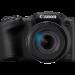 Цены на Цифровой фотоаппарат Canon PowerShot SX430 IS черный Цифровой фотоаппарат Canon PowerShot SX430 IS черный