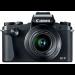 Цены на Цифровой фотоаппарат Canon PowerShot G1 X Mark III Сверхсовременная флагманская модель серии G с удобным управлением,   высокой скоростью и возможностями зеркальной камеры. Новый представитель легендарной серии,   G1 X Mark III обладает скоростью,   качеством и