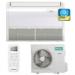 Цены на Напольно - потолочный кондиционер Hisense AUV - 24UR4SA1/ AUW - 24U4SA1 Напольно - потолочная инверторная сплит - система,   режимы работы: охлаждение /  обогрев,   мощность охлаждения/ обогрева: 7000/ 8100 Вт,   пульт ДУ