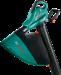 Цены на Bosch ALS 30 Цвет  -  Черный,   Функции  -  Обдув,   Тип  -  Электрический,   Максимальная скорость воздуха  -  300,   Потребляемая мощность  -  3000,   Мощность двигателя  -  4.08,   Объем двигателя  -  0,   Объем бака(мешка)  -  45