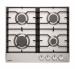 Цены на Hansa BHGI63030 Индукционные конфорки  -  Нет,   Блокировка панели управления  -  Нет,   Устройство самоотключения  -  Нет,   Высота  -  5.2,   Дизайн ДОМИНО  -  Нет,   Количество газовых конфорок  -  4,   Глубина встраивания  -  49,   Газ - контроль конфорок  -  Есть,   Чугунная решетка
