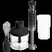 Цены на Scarlett SL - HB43F70R Аксессуары в комплекте  -  Измельчитель,   Диск для нарезки ломтиками  -  Нет,   Дисплей  -  Нет,   Материал корпуса  -  Пластик,   Вес  -  1.5,   Возможность измельчения льда  -  Есть,   Терка  -  Нет,   Функция самоочистки  -  Нет,   Турборежим  -  Есть,   Импульсный