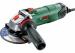 Цены на Bosch PWS 850 - 125 Потребляемая мощность  -  850,   Тип  -  Угловая,   Максимальная скорость вращения диска  -  12000,   Пылесборник  -  Нет,   Фиксация шпинделя  -  Есть,   Максимальный диаметр диска  -  125,   Цвет  -  Зеленый,   Тормоз двигателя  -  Нет,   Блокировка кнопки включения