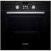 Цены на Bosch HBN231S4 Защита от детей  -  есть,   Дисплей  -  есть,   Цвет  -  черный,   Конвекция  -  есть,   Объем духовки  -  67 л,   Решетка  -  есть,   Тип духовки  -  электрическая,   Тип панели управления  -  электронно - механический,   Vario - гриль  -  есть,   Габариты (ВхШхГ),   мм  -  595x595x