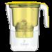 Цены на Вида Тип фильтра  -  Кувшин,   Глубина  -  25.2,   Подключение к водопроводу  -  Нет,   Объем накопительной емкости  -  2.6,   Высота  -  27.8,   Накопительная емкость  -  Есть,   Цвет  -  Желтый,   Ширина  -  11.3