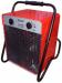 Цены на Электрическая тепловая пушка Ресанта ТЭП - 9000 Нагревательный элемент: тэн ;  Номинальная потребляемая мощность: 9000 Вт ;  Расход воздуха: 850 м3/ ч ;  Вес: 12.1 кг