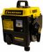 Цены на Инверторный генератор Champion IGG950 Максимальная мощность: 0.9 кВт ;  Мощность двигателя: 1.86 л.с. ;  Тип запуска: ручной ;  Напряжение: 220 В ;  Вес: 11.7 кг.