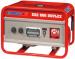 Цены на Генератор бензиновый ENDRESS ESE 606 DSG - GT ES Duplex Номинальная мощность: 4.8 кВт ;  Максимальная мощность: 5.3 кВт ;  Выходная мощность: 14.3 л.с. ;  Тип запуска: ручной + электро ;  Емкость топливного бака: 25 л.
