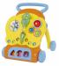 Цены на Simba Каталка Цвет  -  Желтый,   Тип  -  Каталка,   Минимальный возраст  -  6 месяцев,   Материал  -  Пластик,   Вращение колес на 360°  -  Нет,   Возможность качания  -  Нет,   Возможность катания  -  Есть,   Звуковые эффекты  -  Есть,   Родительская ручка  -  Нет,   Высота  -  50,   Ширина  -