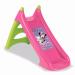 Цены на Smoby XS Minnie 125x50x75см Минимальный возраст ребенка  -  2 года,   Тип  -  Горка,   Глубина  -  125,   Максимальная нагрузка  -  30,   Ширина  -  50,   Материал  -  Пластик,   Высота  -  75,   Цвет  -  Розовый,   Вес  -  3.6,   Цвет  -  Зеленый,   Возраст ребенка  -  2 года,   Возможность исполь