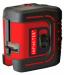 Цены на INFINITER CL2 Лазерный диод  -  635,   Питание  -  от аккумулятора,   Вес  -  180,   Диапазон работы компенсатора  -  4,   Время самовыравнивания  -  5,   Тип используеммых аккумуляторов  -  2xAA,   Класс лазера  -  2,   Рабочий диапазон  -  10,   Цвет  -  Черный,   Точность  -  ± 0,  4