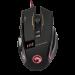 Цены на MARVO G909 BK Разрешение оптического сенсора  -  3200,   Тип  -  Оптическая светодиодная,   Назначение  -  Игровая,   Соединение  -  Проводное,   Длина провода мыши  -  1.5,   Интерфейс подключения  -  USB,   Тип корпуса  -  Для правой руки,   Колесо прокрутки  -  Есть,   Количество кла