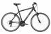 Цены на Bulls Wildcross  -  еще один яркий представитель универсальной линейки,   вобравшей в себя черты горного велосипеда и городского. Прелесть этой мужской модели заключается в том,   что она рассчитана на длительные поездки,   именно поэтому он имеет легкие колеса с