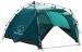 Цены на Greenell Удобная двухместная полуавтоматическая палатка Greenell Огрис 2 с большим тамбуром. Специальная конструкция тамбура,   позволяет разместить в нем рюкзаки,   обувь. Максимальная вентиляция обеспечивается за счет внутренней палатки,   которая полностью в