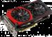 Цены на Видеокарта nVidia GeForce GTX970 MSI Twin Frozr V PCI - E 4096Mb (GTX 970 GAMING 4G) PCI - E 3.0,   ядро  -  1051 МГц,   Boost  -  1279 МГц,   память  -  4096 Мб GDDR5 7010 МГц,   256 бит,   2xDVI,   HDMI,   DisplayPort,   Retail