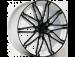 Цены на YOKATTA MODEL - 28 6x15/ 5x105 D56.6 ET39 W + B
