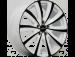 Цены на YOKATTA MODEL - 22 6x15/ 5x105 D56.6 ET39 W + B