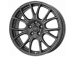Цены на ANZIO VISION 6.5x16/ 5x115 D70.02 ET39 graphite - matt
