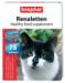 Цены на Beaphar Витамины д/ кошек с проблемными почками (Renaletten),   75шт (10660) Рекомендуется для кошек с заболеванием почек