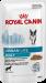 Цены на Royal Canin Royal Canin Urban Life Adult (в соусе) (0.15 кг) 1 шт. Поддержка в городской среде Собаки,   живущие в городе,   подвержены воздействию загрязненной окружающей среды,   связанному с оксидативным стрессом. URBAN LIFE ADULT содержит уникальный комплек