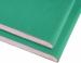 Цены на Лист Кнауф Влагостойкий гсп - н2 0.6*1.5 м/ 12.5 мм Тип: Влагостойкий листНазначение: Строительно - отделочный влагостойкий материал для облицовки стен,   устройства перегородок,   подвесных потолков,   а также для изготовления декоративных и звукопоглощающих издели