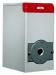 Цены на Напольный котел с чугунным теплообменником Ferroli Gn2 12 напольный котел с чугунным т/ обменником Тип: Напольный отопительныйкотёл с чугунным теплообменником под наддувную горелку (газ/ дизель).Назначение: Режим отопления.Особенности: Специальная геометри